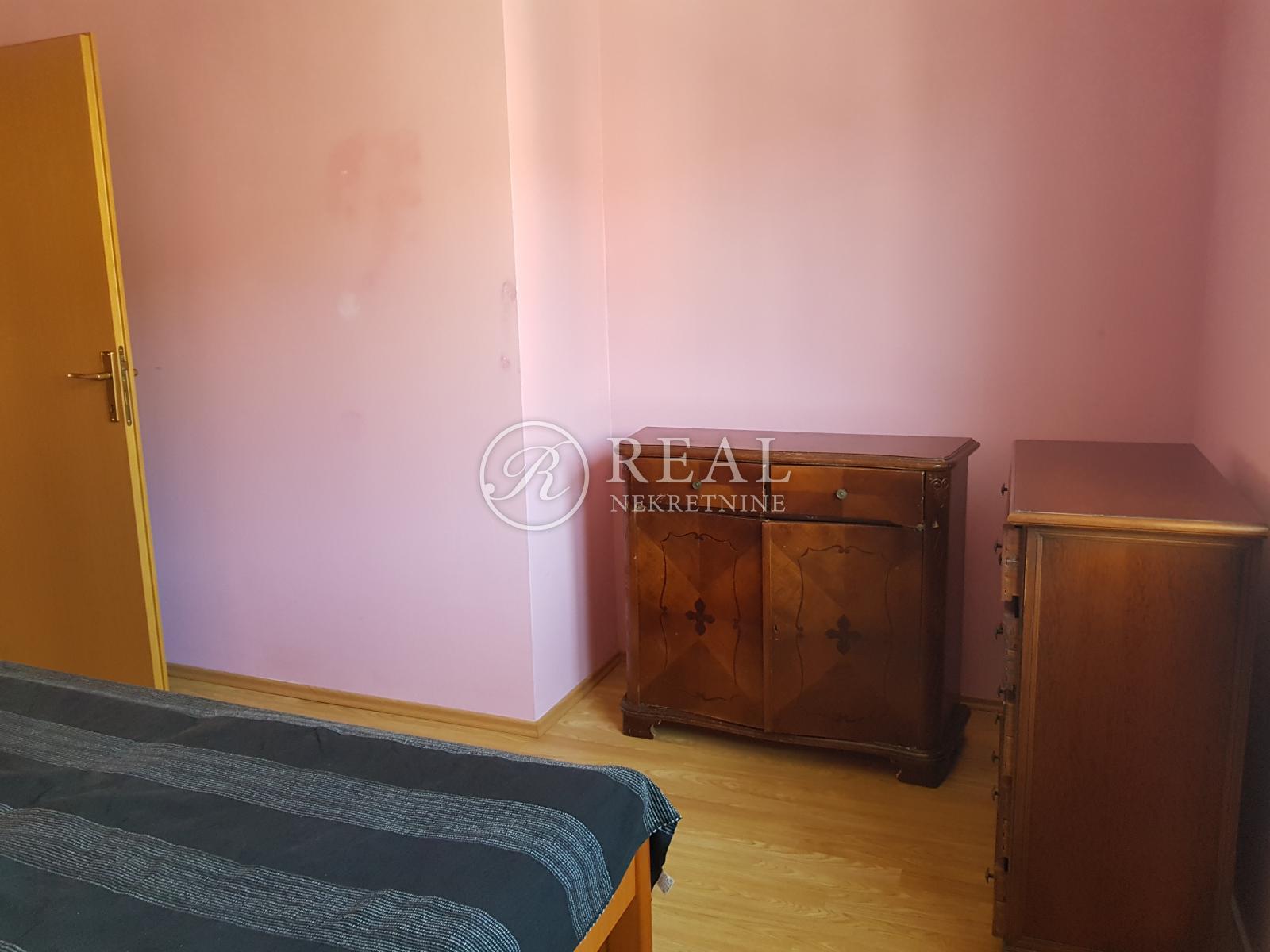3 rooms, Apartment, 91m²