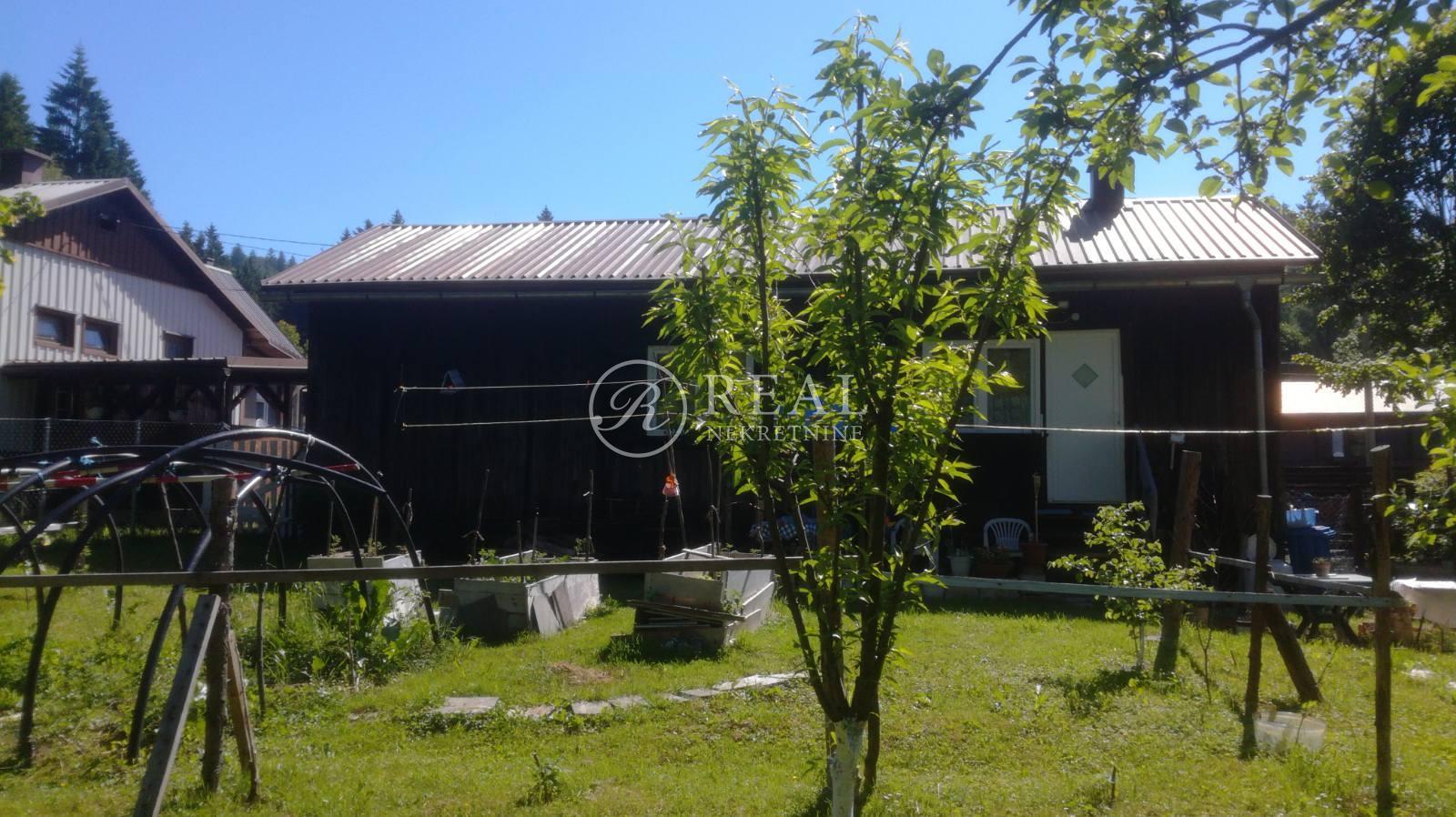 House, 108m², Plot 500m²