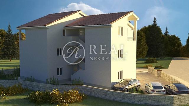 3 rooms, Apartment, 51m²