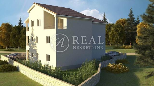 3 rooms, Apartment, 57m², 1 Floor