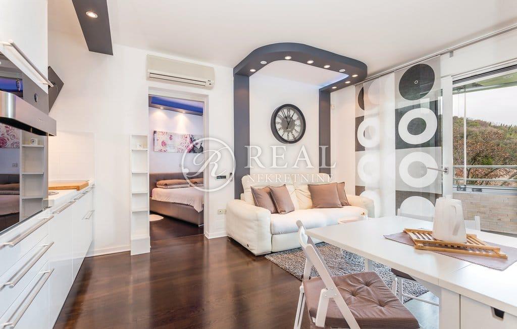 3 rooms, Apartment, 52m²