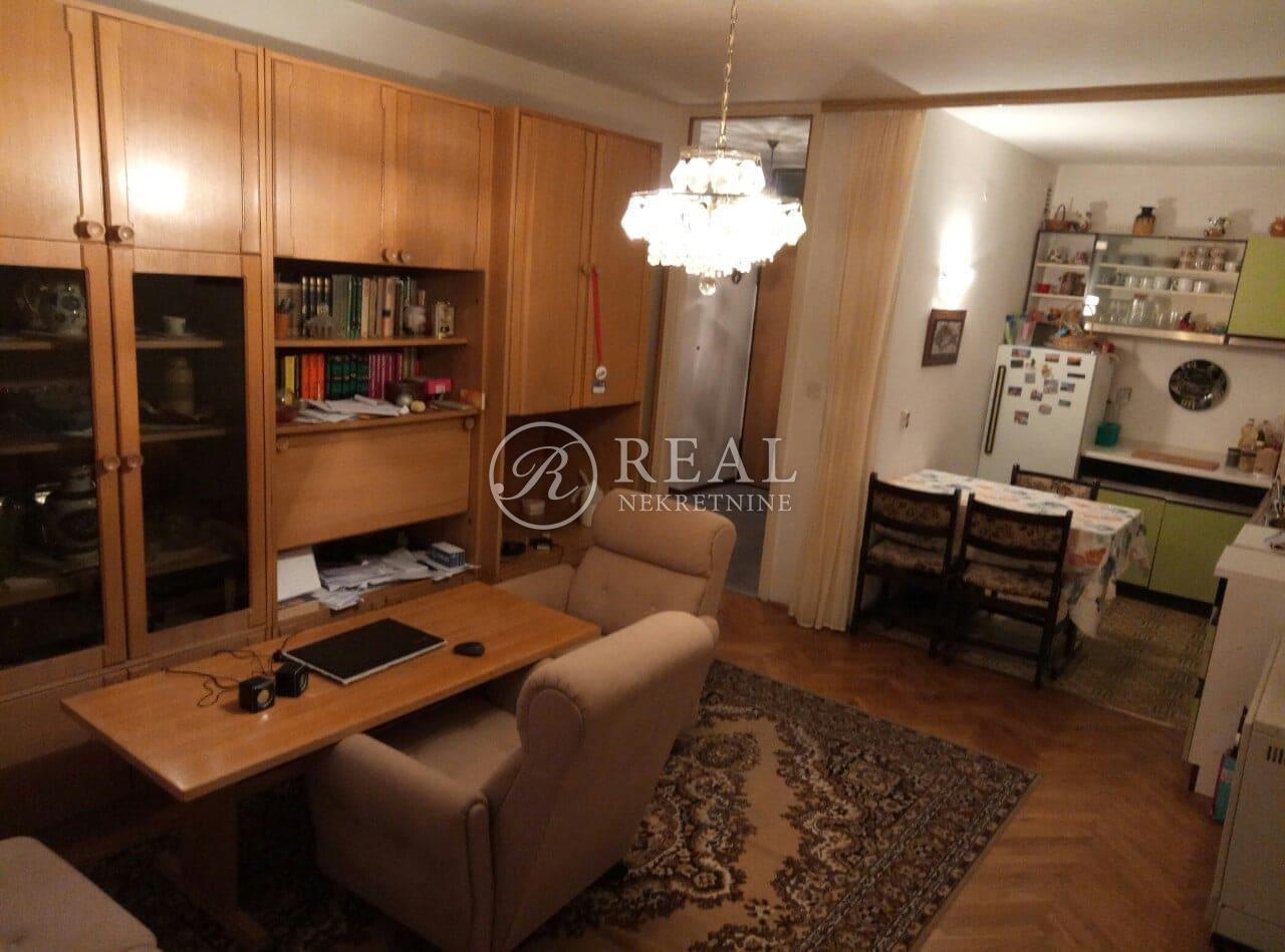 2 rooms, Apartment, 44m², 12 Floor