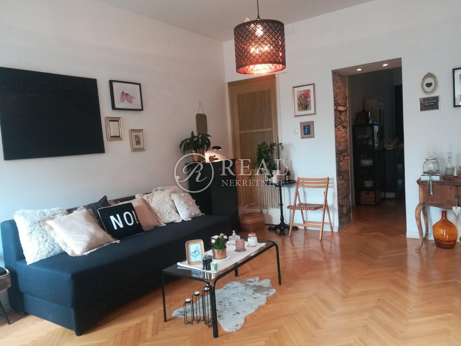 3 rooms, Apartment, 78m², 1 Floor