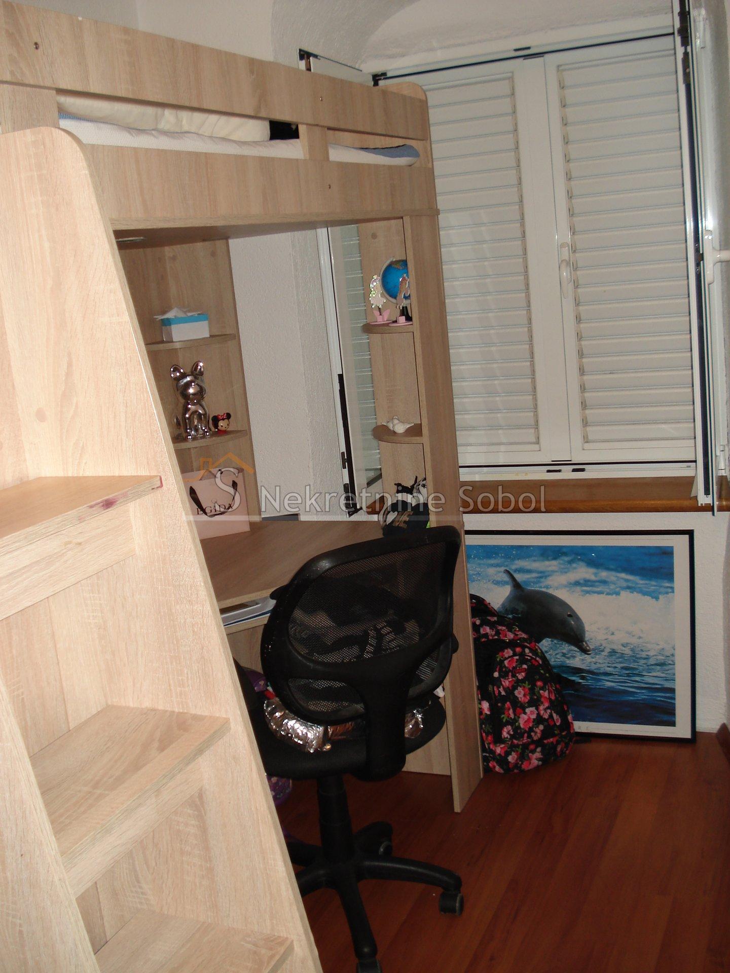 3 rooms, Apartment, 69m²