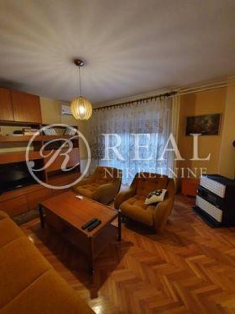 3 rooms, Apartment, 80m², 1 Floor