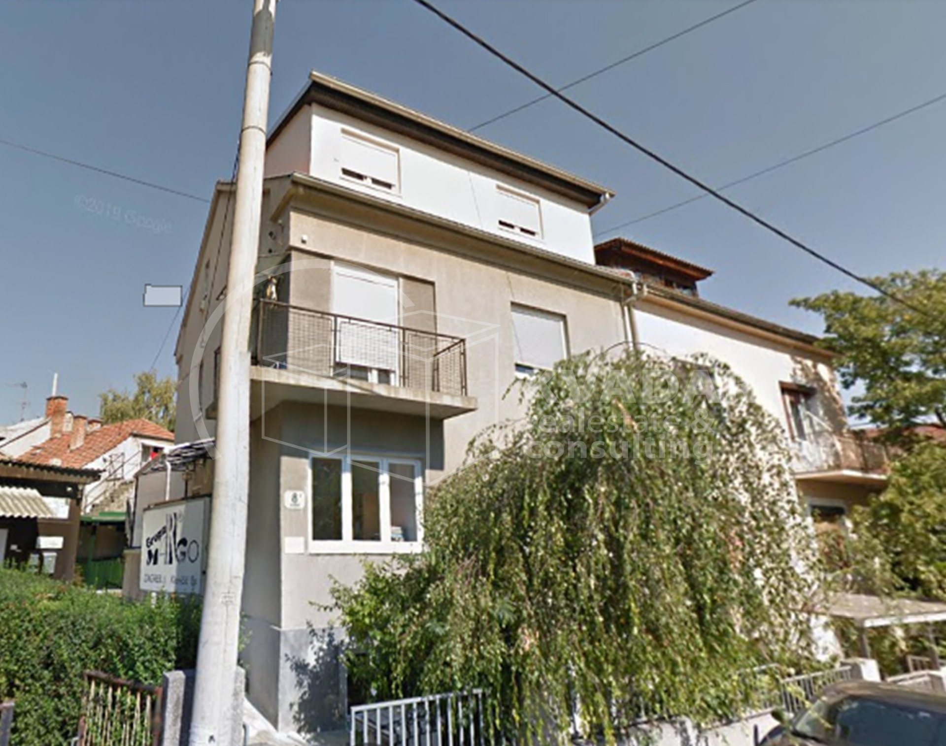 4 rooms, Apartment, 120m²