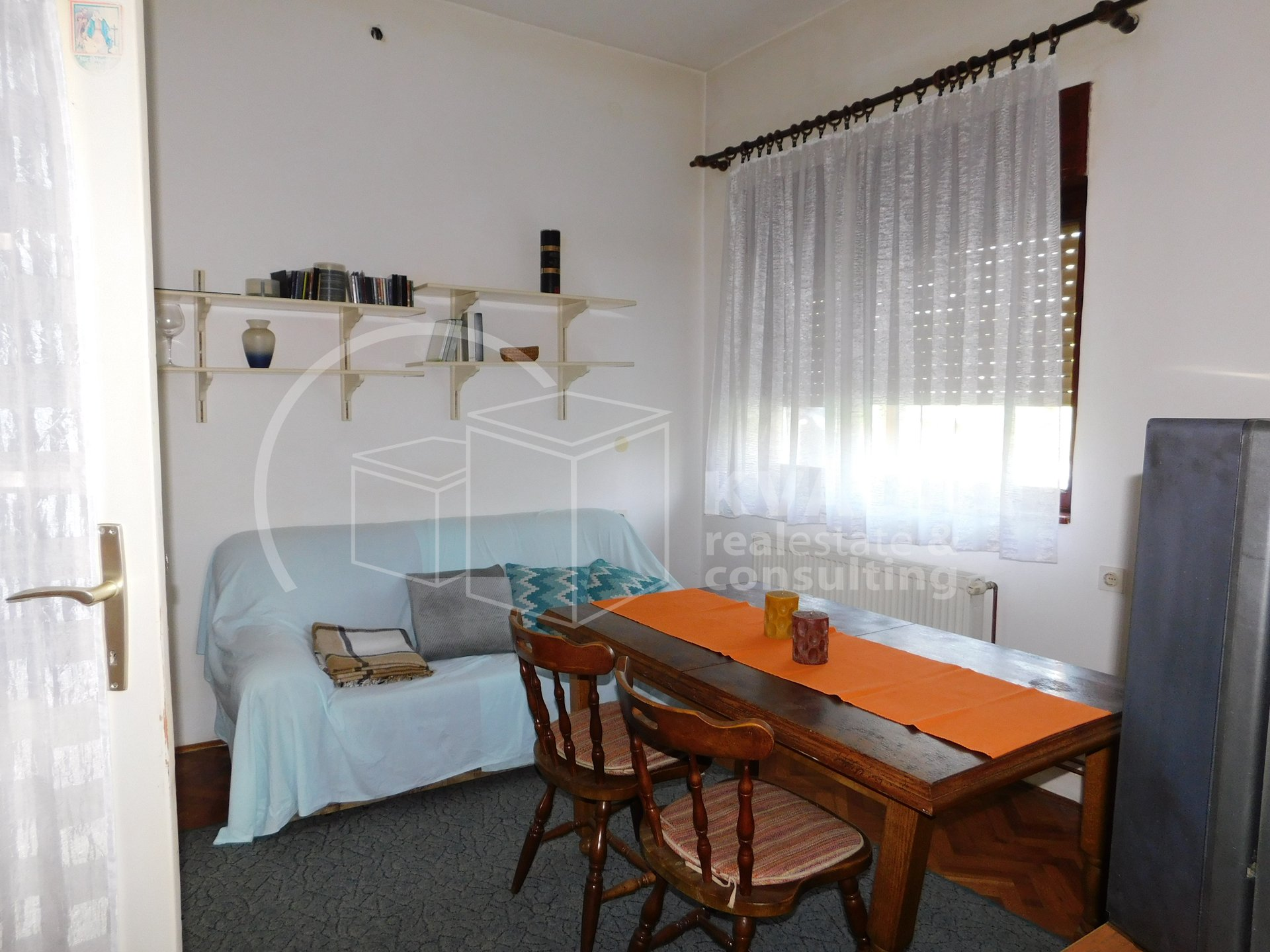 3 rooms, Apartment, 77m²