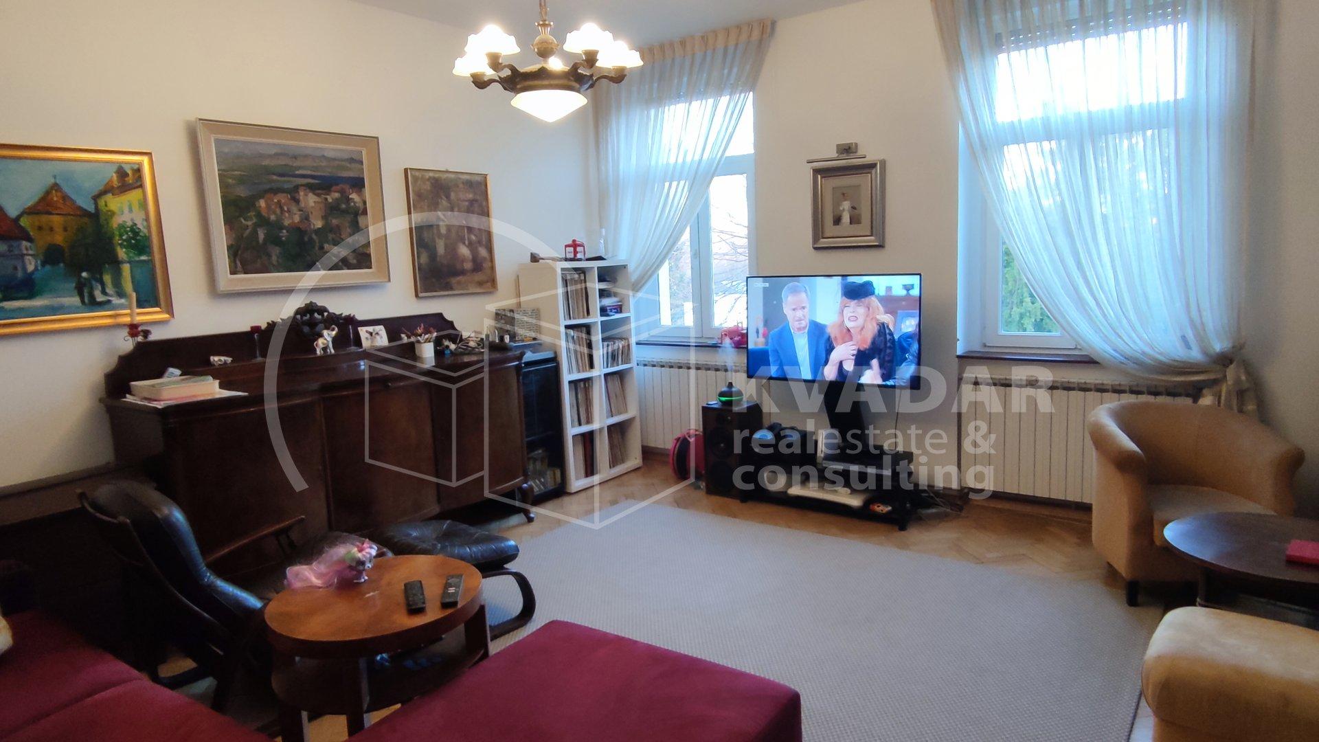 4 rooms, Apartment, 160m², 1 Floor