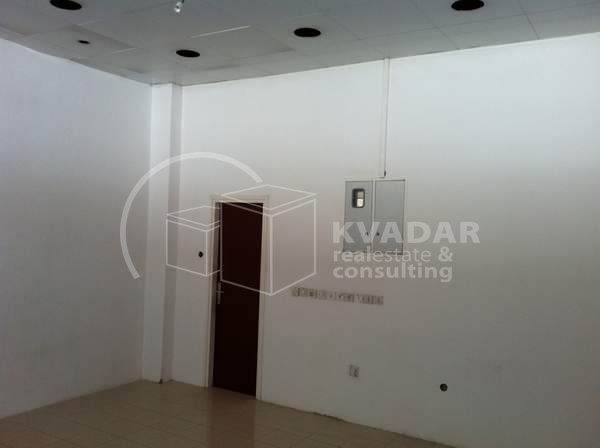 34m², Office