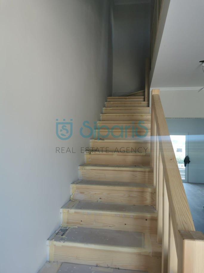 House, 150m², Plot 200m²