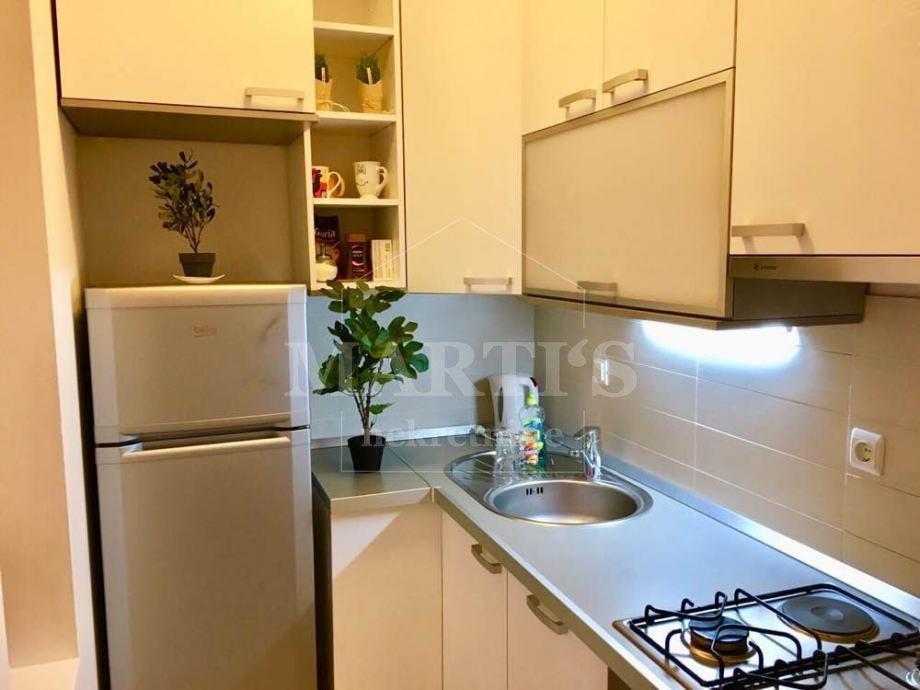 1 rooms, Apartment, 45m², 2 Floor