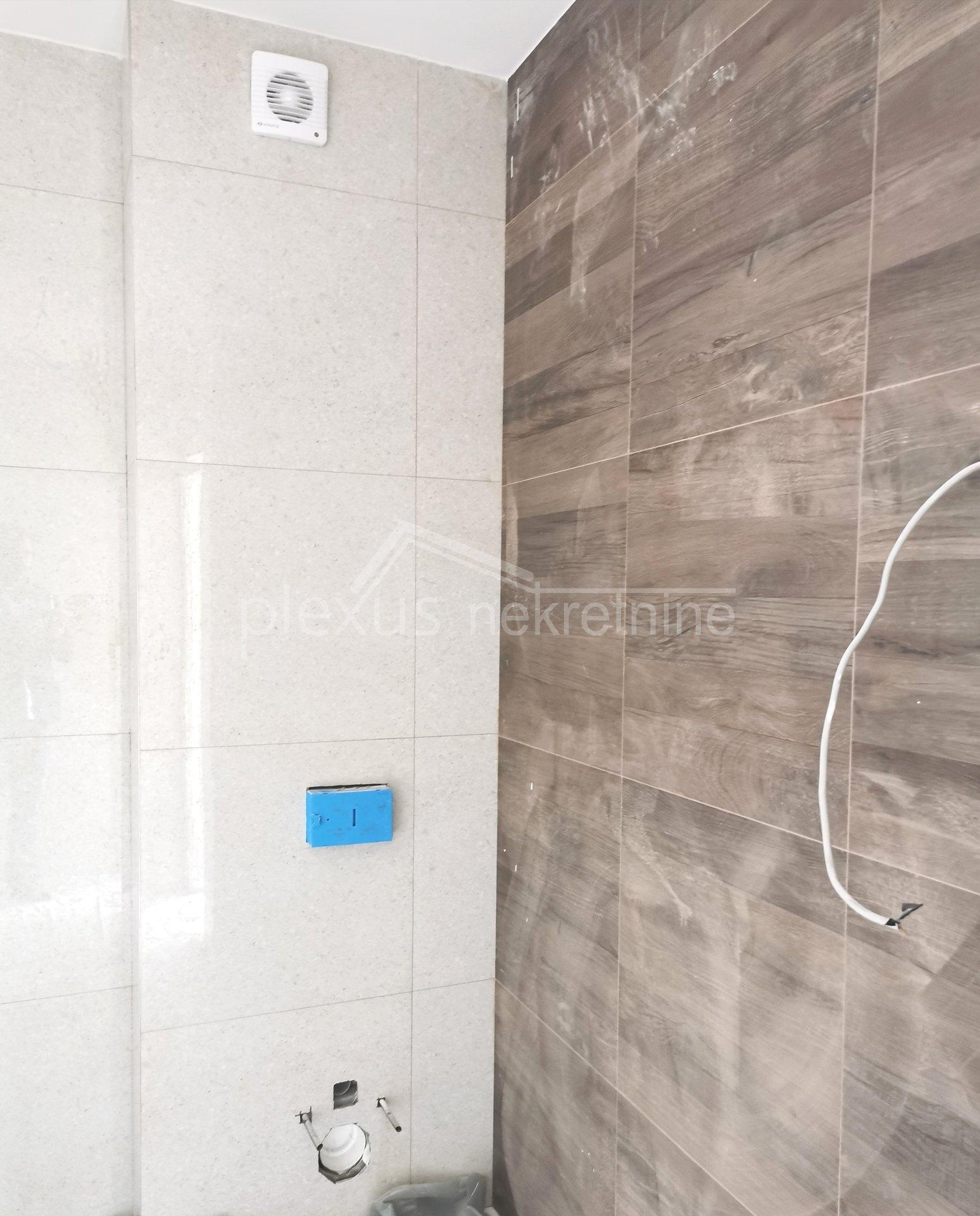 2 rooms, Apartment, 94m², 4 Floor