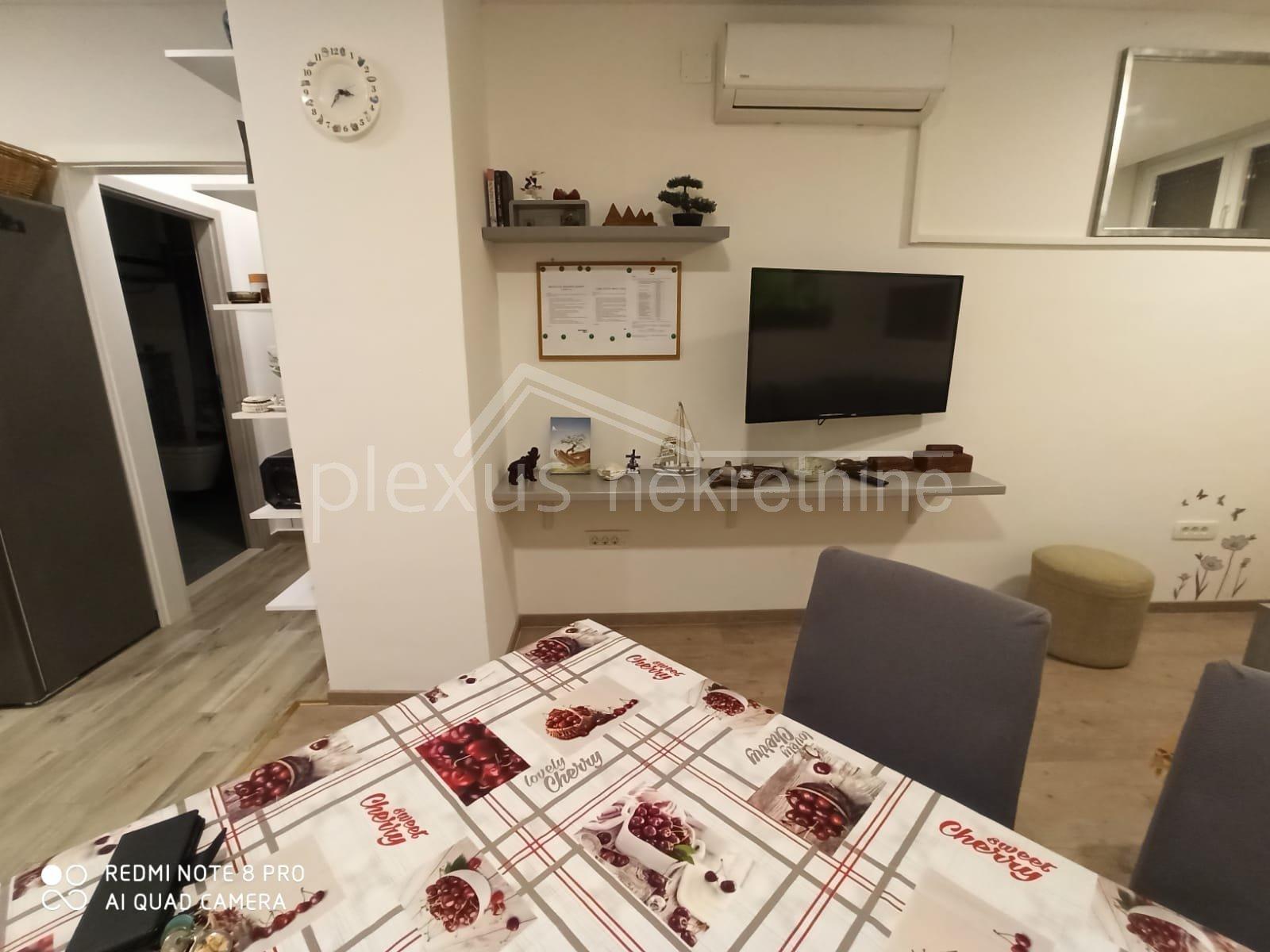 2 rooms, Apartment, 58m²