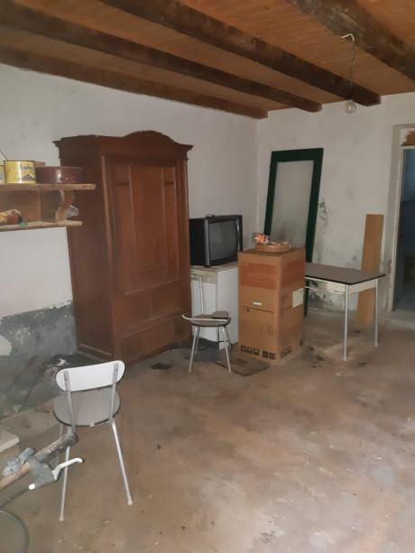 House, 52m², Plot 90m²
