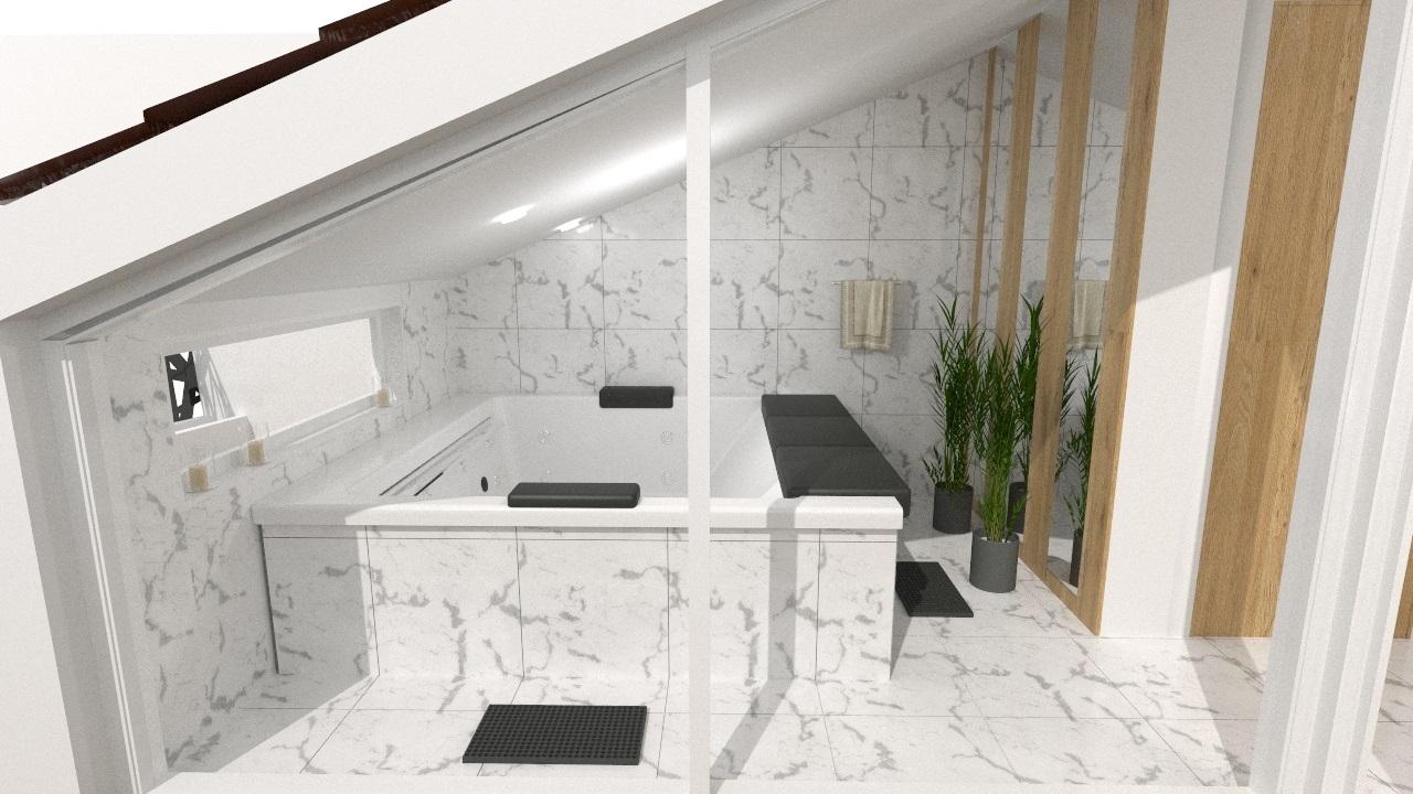 3 rooms, Apartment, 122m², 1 Floor