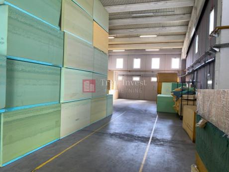 3500m², Office, 1 Floor