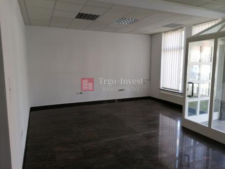 90m², Office, 1 Floor