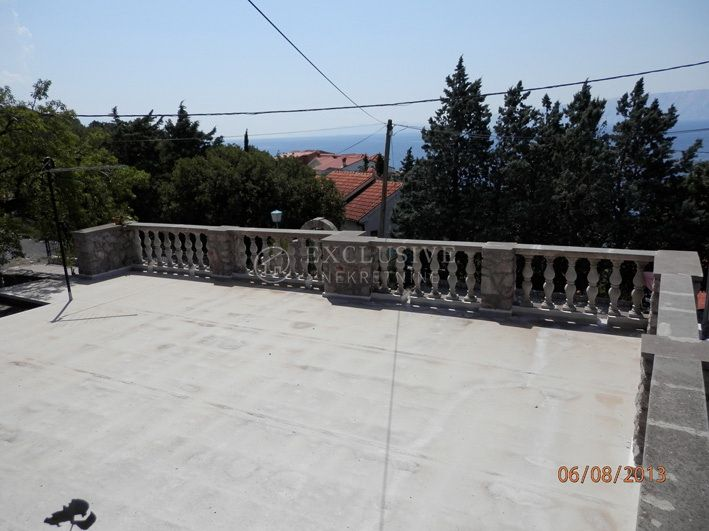 House, 75m², Plot 170m²