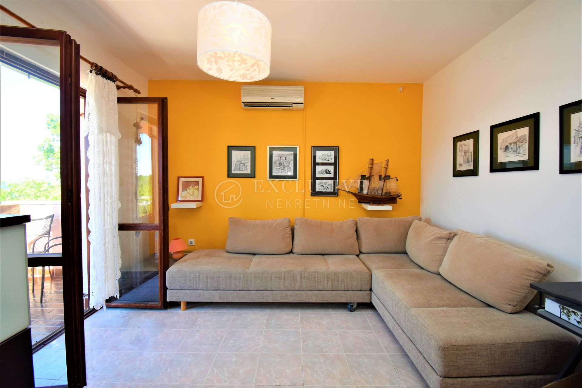3 rooms, Apartment, 83m², 1 Floor