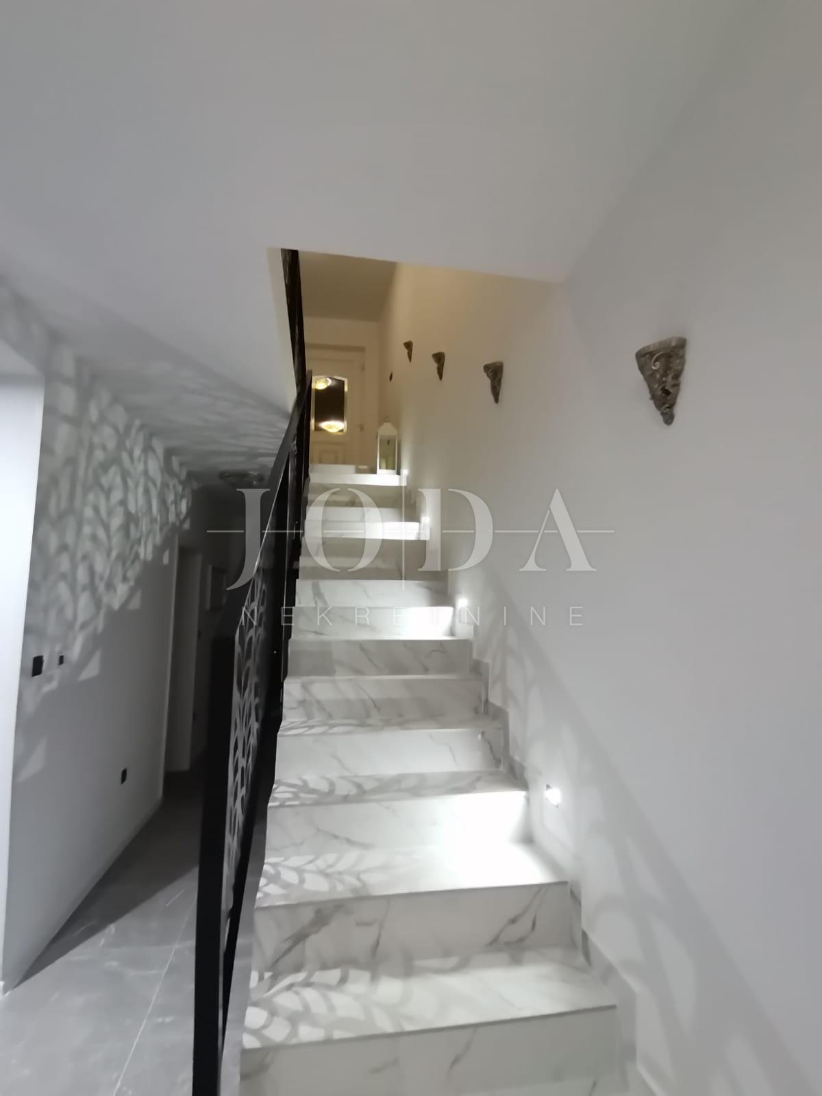 House, 140m², Plot 280m²