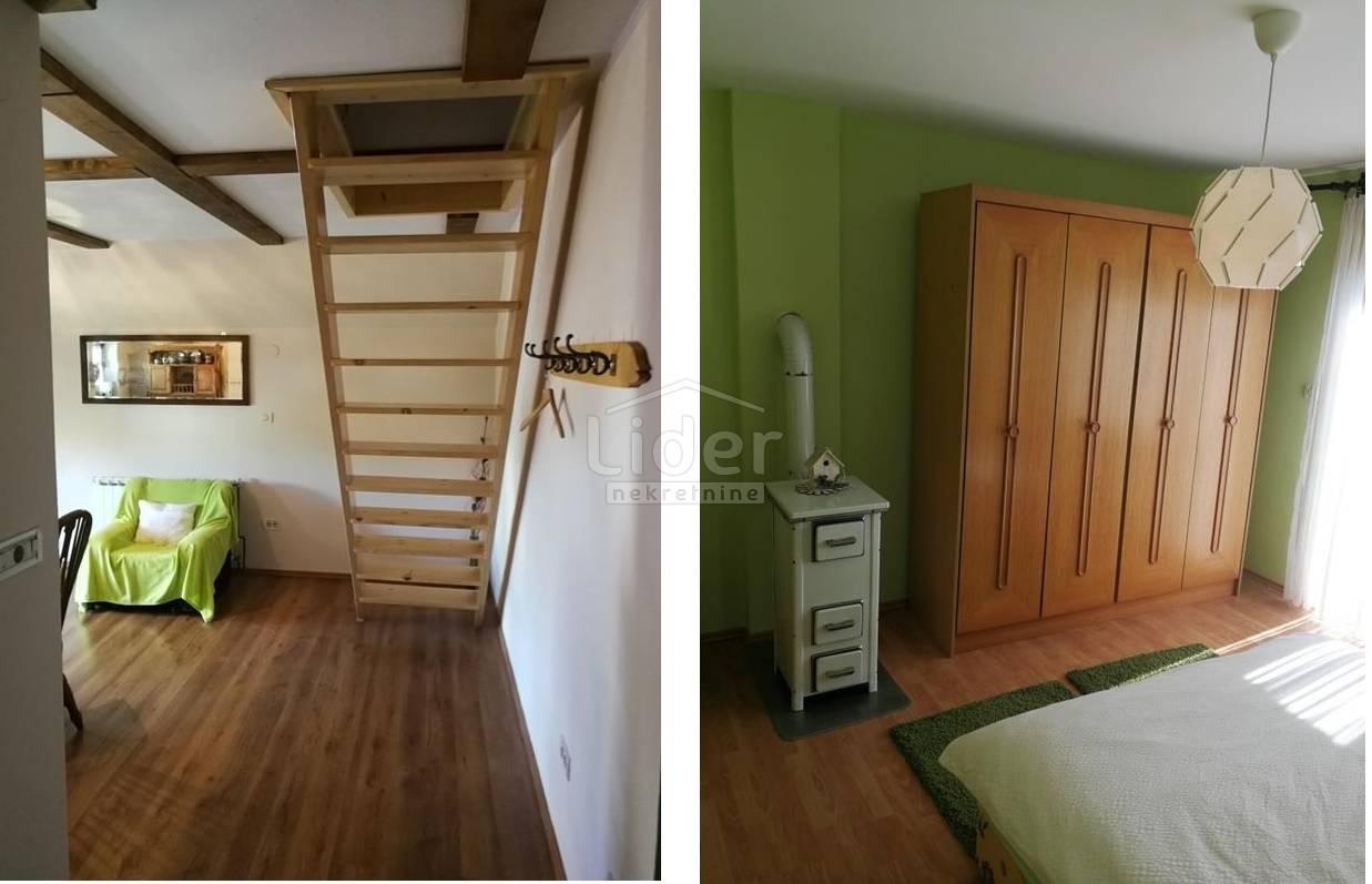 House, 250m², Plot 645m²