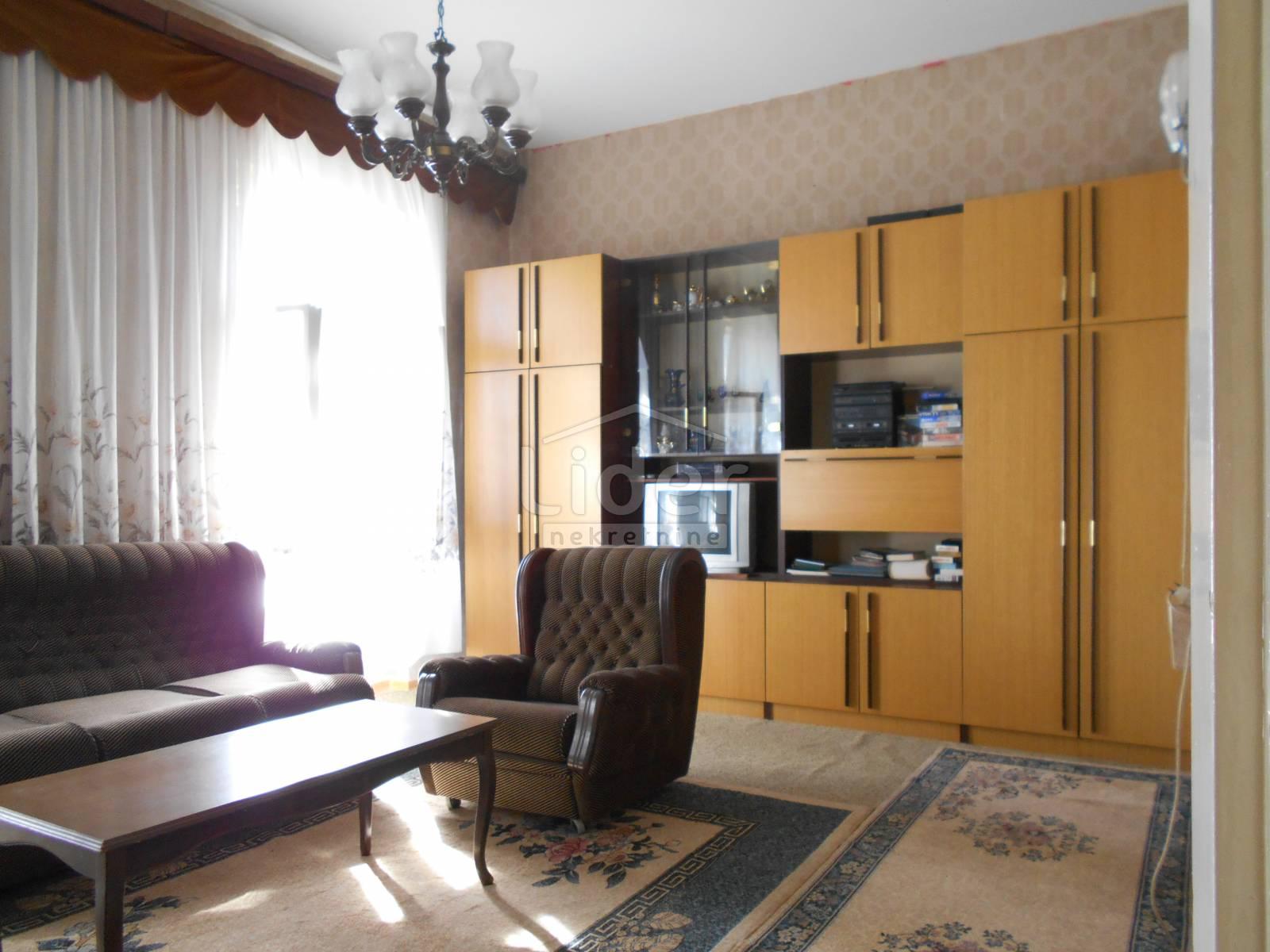 2 rooms, Apartment, 68m², 1 Floor