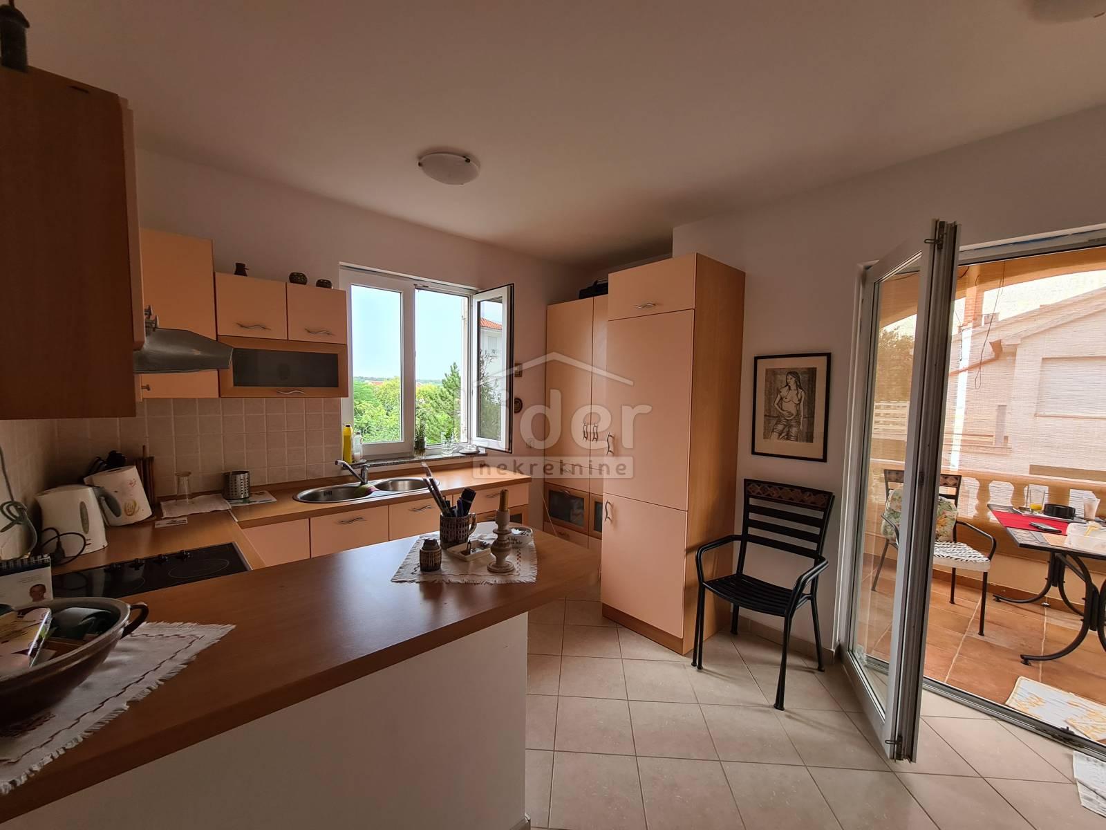 3 rooms, Apartment, 56m², 1 Floor