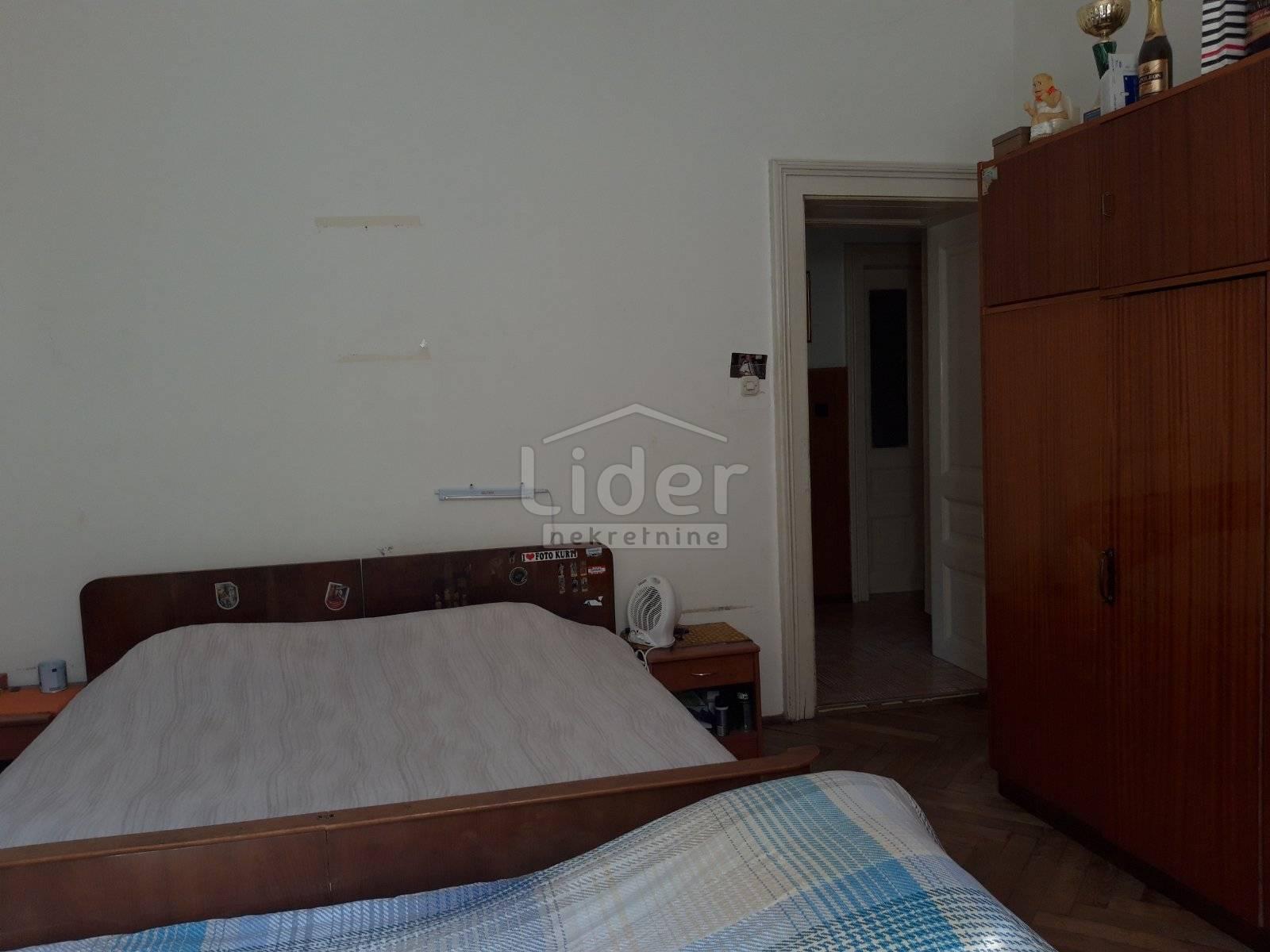 3 rooms, Apartment, 87m², 1 Floor