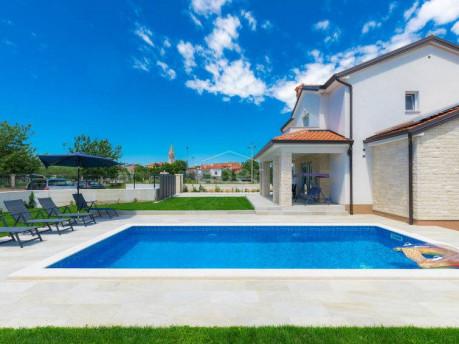 House, 150m², Plot 600m²