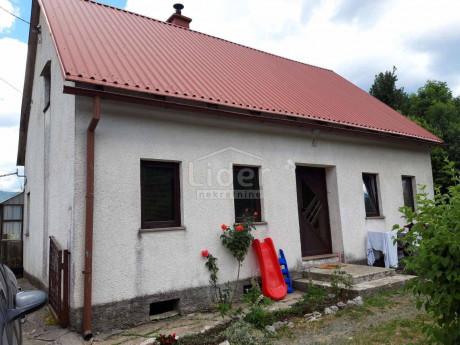 House, 65m², Plot 1000m²