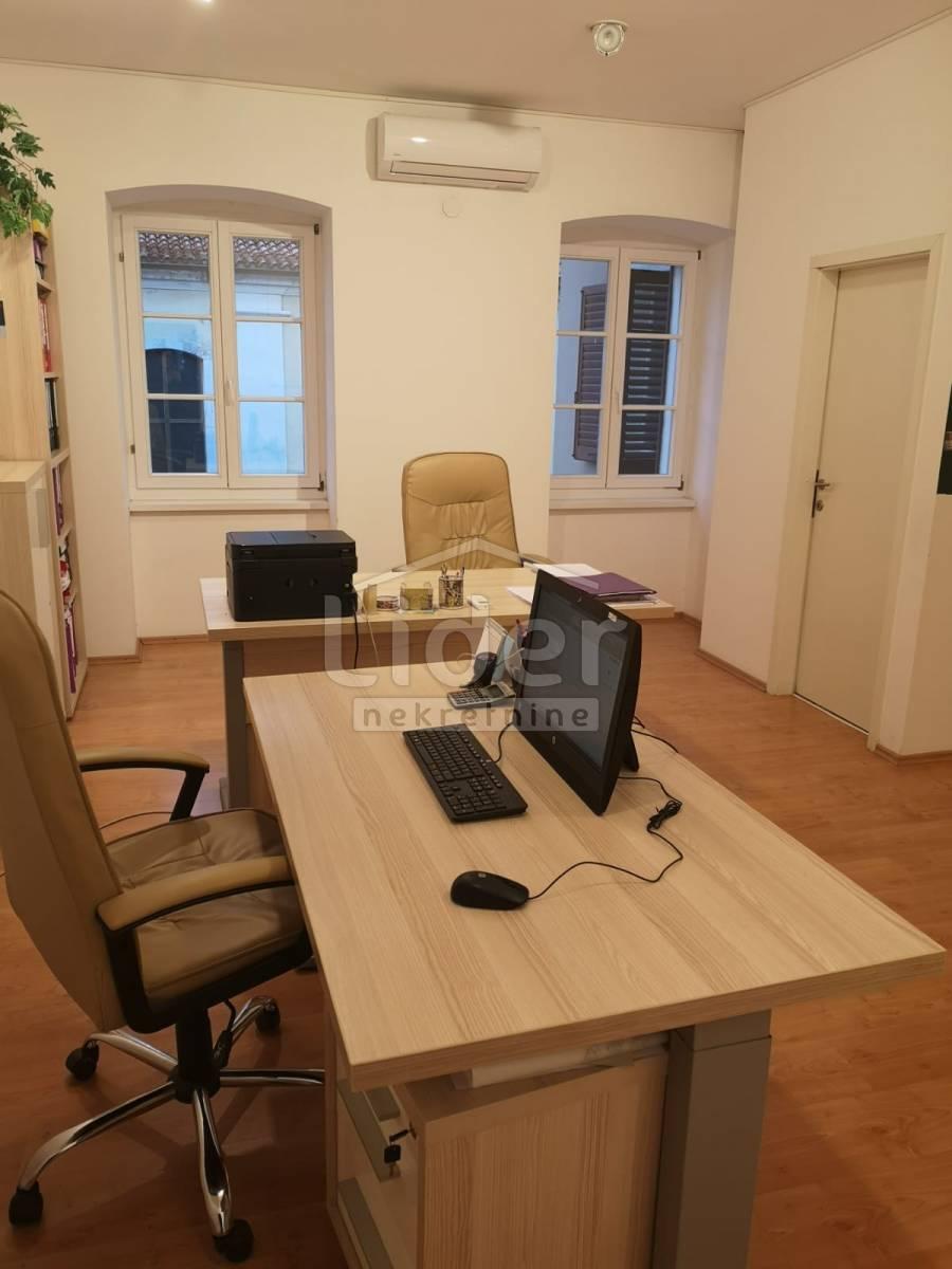 60m², Office, 3 Floor
