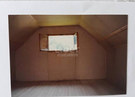 House, 96m², Plot 12110m²