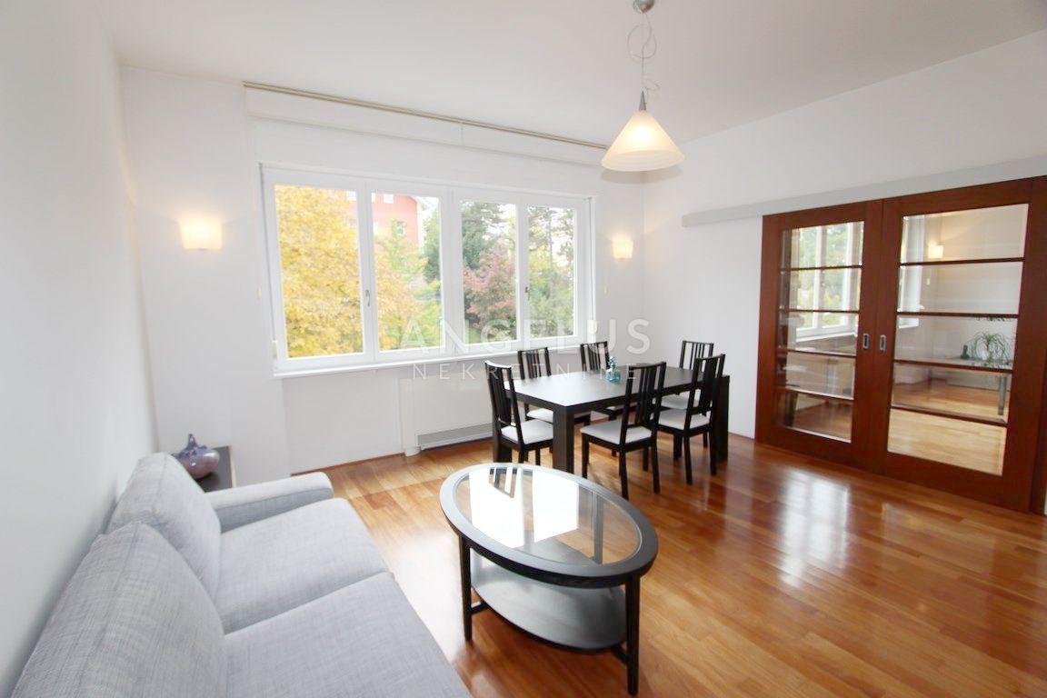4 rooms, Apartment, 131m², 2 Floor