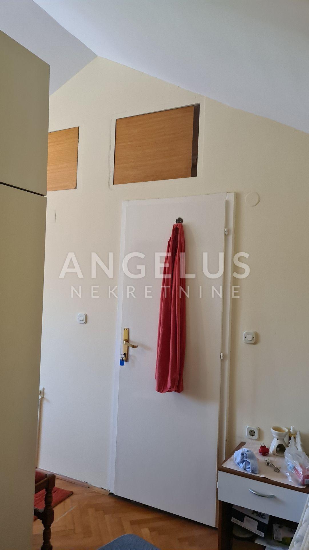 2 rooms, Apartment, 40m², 1 Floor