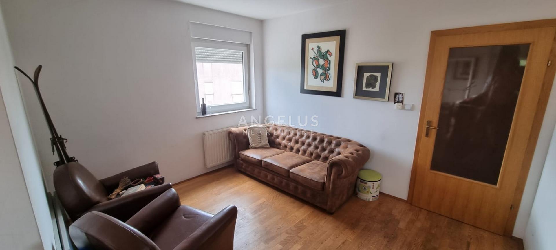 2 rooms, Apartment, 56m², 3 Floor