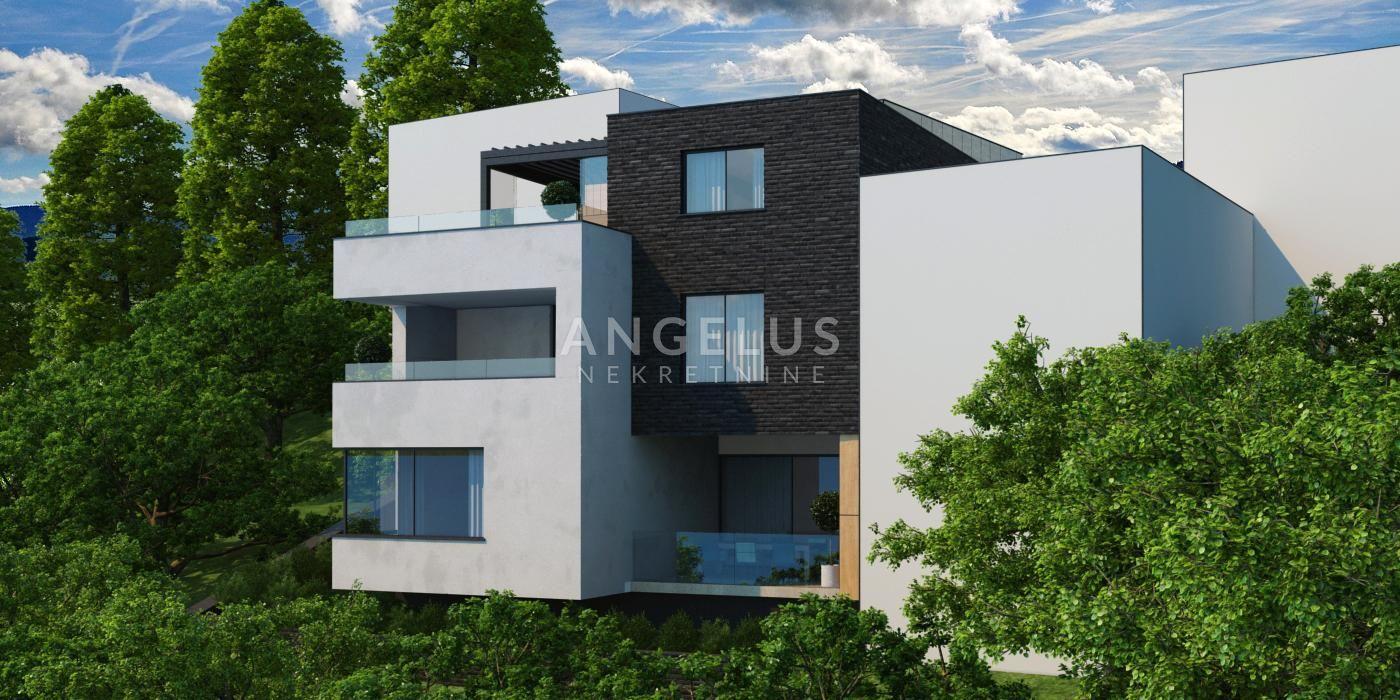 5 rooms, Apartment, 155m², 1 Floor