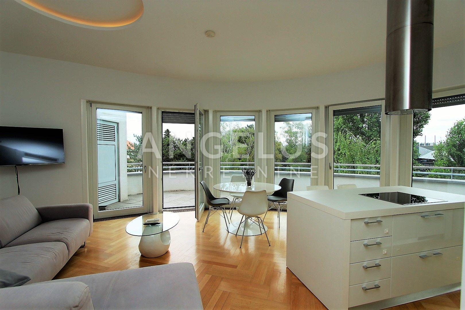 3 rooms, Apartment, 100m², 2 Floor