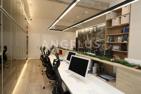 88m², Office, 1 Floor