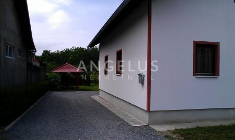 House, 120m², Plot 950m²