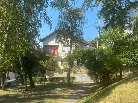 House, 133m², Plot 315m²