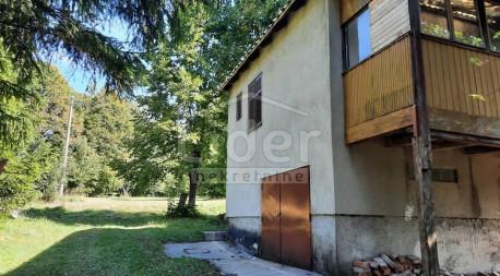 House, 120m², Plot 1200m²