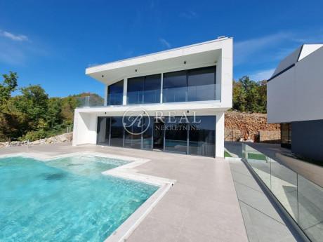 House, 250m², Plot 300m²
