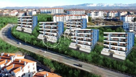 3 rooms, Apartment, 102m², 1 Floor
