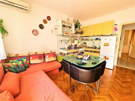 2 rooms, Apartment, 35m², 1 Floor