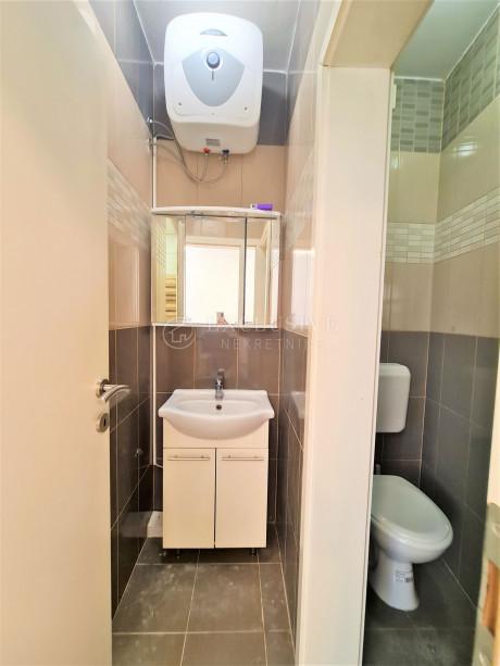 1 rooms, Apartment, 30m², 1 Floor