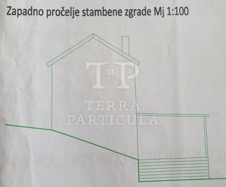 House, 60m², Plot 0m²