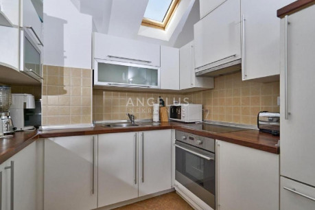3 rooms, Apartment, 70m², 4 Floor