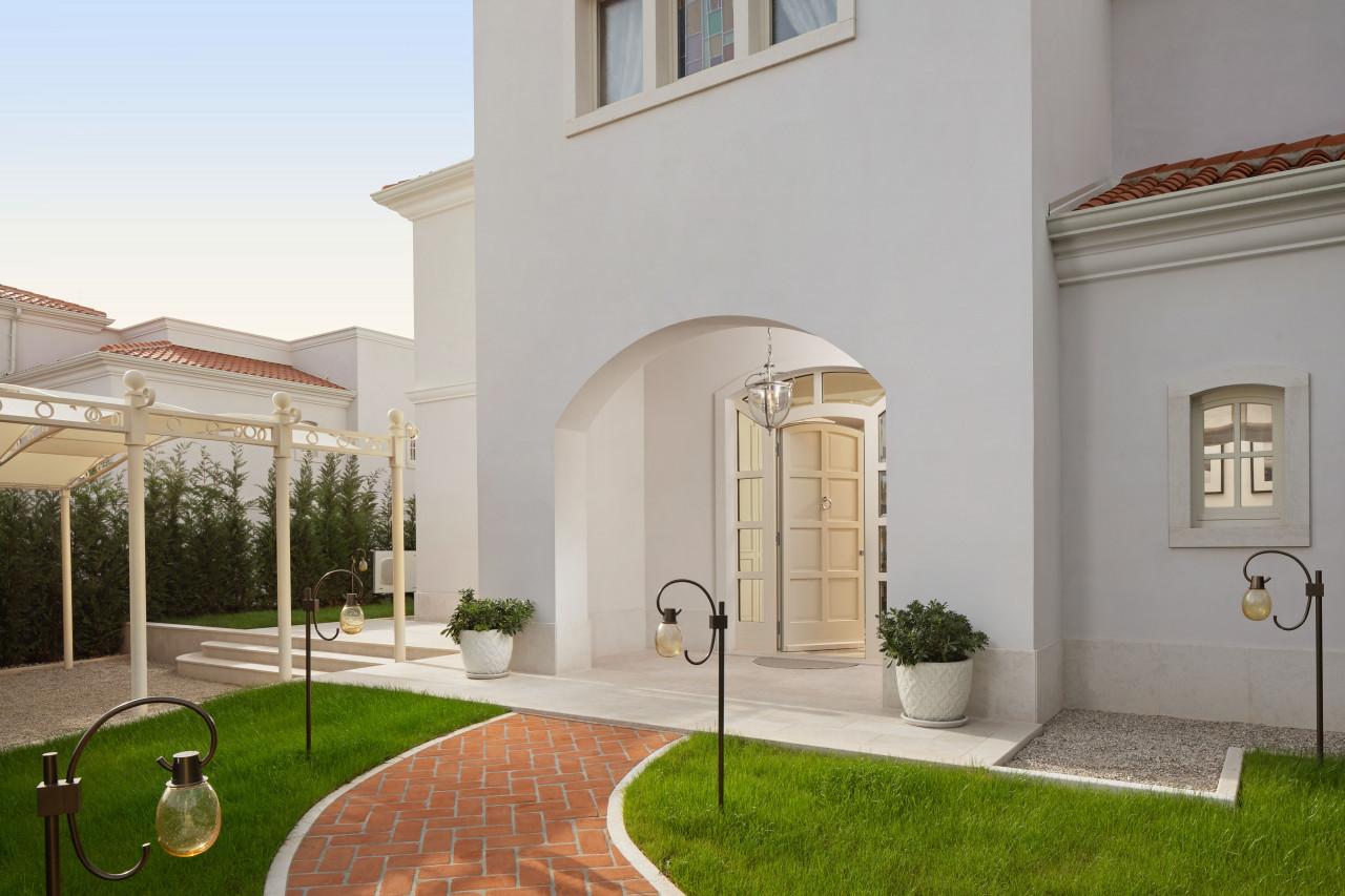 House, 278m², Plot 600m²