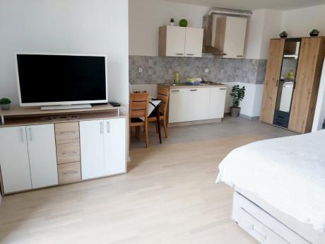 1 rooms, Apartment, 35m², 4 Floor