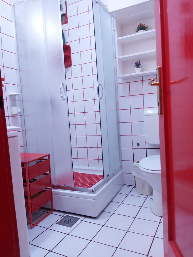 1 rooms, Apartment, 25m²